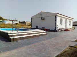 Finca Pavel Casa B, Moralet (Monnegre de Arriba yakınında)