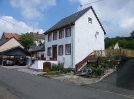 Bauernstube, Rockeskyll (Dohm-Lammersdorf yakınında)