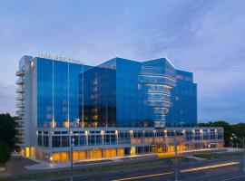 DoubleTree By Hilton Moscow - Vnukovo Airport Hotel, Внуково