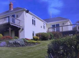 Hazeldene, Crackington Haven