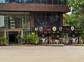 Airavatha Residency, Бангалор (рядом с городом Kengeri)