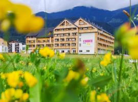 COOEE alpin Hotel Dachstein, Gosau