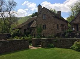 The House In The Hills, Velindre
