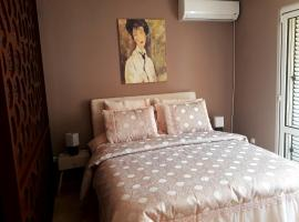 Apartment Modigliani