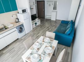 Apartament Izet