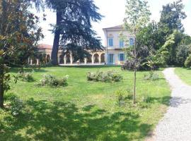 Villa Soave Country House, Favria (Front yakınında)