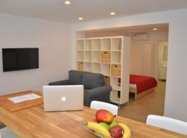 City Suites Apartments