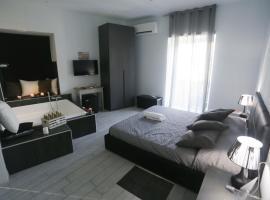 ESPOSITO PLAZA- ROOMS & SUITE