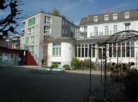 Seminar-Hotel Rigi am See, Weggis