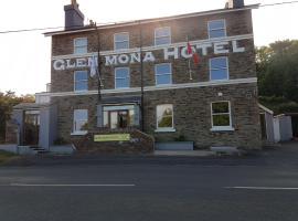 The Glen mona hote & Country pub