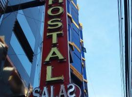 Hostal Salas