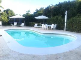 Casa de Campo Sunny Villa