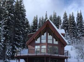 Whitetail Retreat, Apex Mountain