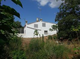Villa Rosa, Simat de Valldigna (Barcheta yakınında)