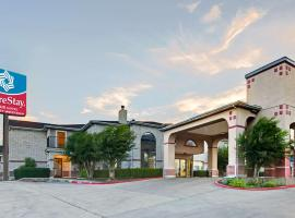 Surestay Plus Hotel By Best Western San Antonio Airport