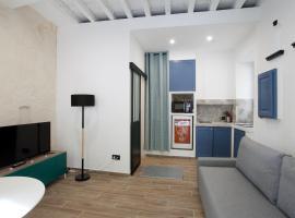 My Cosy Studio in Arles