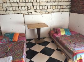 Beyt nour guest house