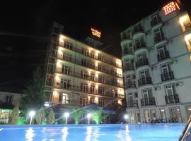 Beach House Hotel, Батуми (рядом с городом Adlia)