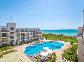 DIAMOND APARTMENT №1 - RELAX HOLIDAY VIEWS SEA AND POOL