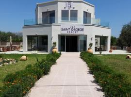 Saint George Resort, Архангелос