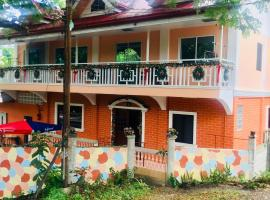 """""""TGH"""" The Guest House Badian"""