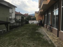 Mariana Apartment