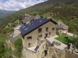 Refugi Casa Canelo, Rodes (Rialp yakınında)