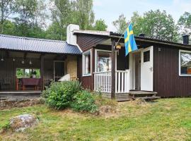 Holiday home ALLINGSÅS, SVERIGE