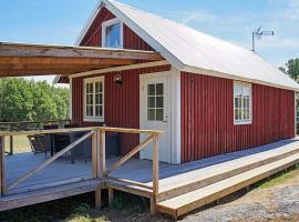 Holiday home VALDEMARSVIK, Valdemarsvik
