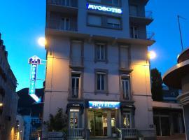 Hôtel Myosotis
