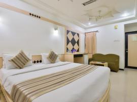 Hotel Ever Krishna, Rajkot (рядом с городом Kotharia)