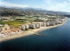 Apartamento Playa Carmen, Mezquitilla