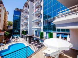 Ramira City Hotel - Adult Only (16+), Alanya