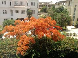 Weekends flora apartment for rent