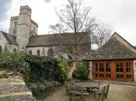 Grand Saxon Barns, Frocester