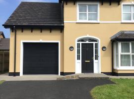 Carndonagh Holiday Home, Carndonagh