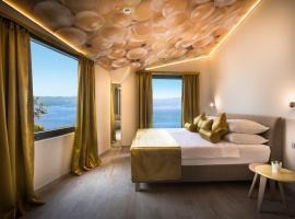 Hotel Vinotel Gospoja, Vrbnik