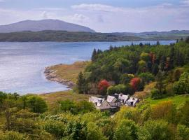 Loch Melfort Hotel, Ardfern (рядом с городом Kilmelfort)