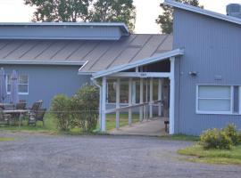 Koivupuisto, Ylöjärvi (рядом с городом Kyöstilä)