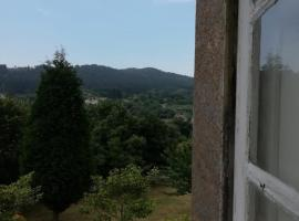 Casa Rural Aguamiel, Moeche (Cerdido yakınında)