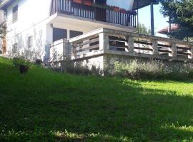 Suhodol3, Tarčin (Osenik yakınında)