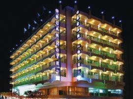 Athens Oscar Hotel, Atenas
