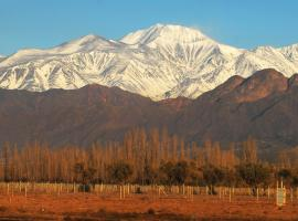 Complejo Champagnat - Mendoza