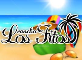 Rancho Los Fitos, La Curbina (рядом с городом Гавайи)