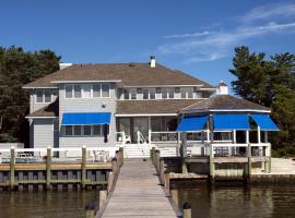 Loveladies Beach House with Pool, High Point