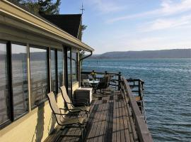 The best available hotels & places to stay near Tahuya, WA