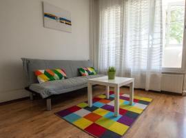 Sofia Apartment Be Local