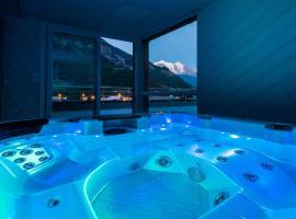 Ibis Styles Sallanches Pays du Mont-Blanc