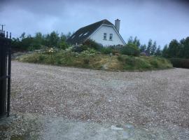 Country House Wild Atlantic Way, Moneyhaughly (рядом с городом Leslie Hill)