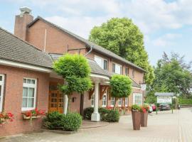 Landgasthof Lüchau, Müssen (Basthorst yakınında)